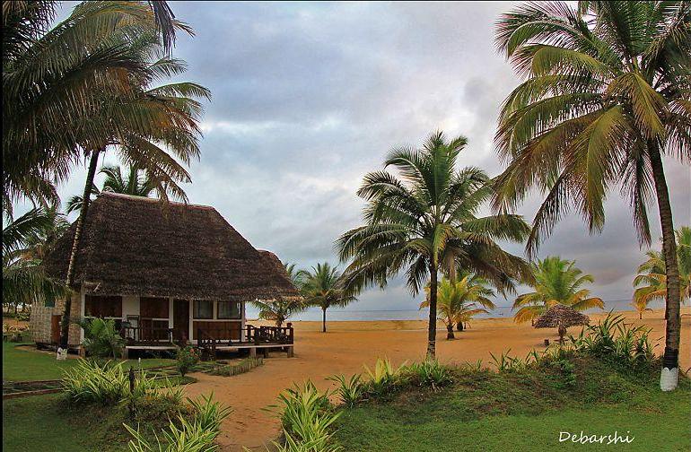 Masoala Resort Maroantsetra