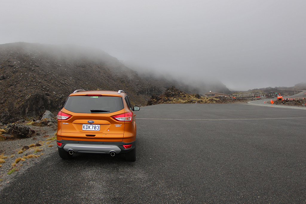 Can I Rent An Automatic Car In New Zealand