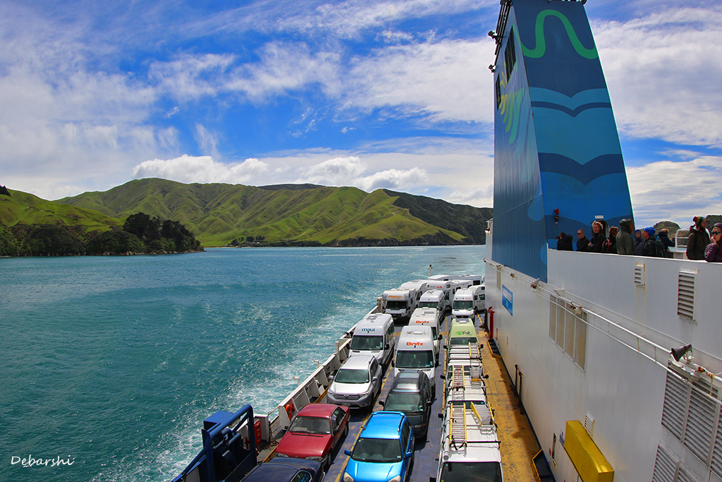 Self Drive New Zealand