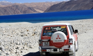 How to prepare your car for Ladakh Road Trip