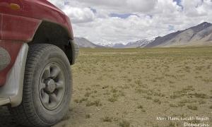 Road Trips in India – Leh Manali Highway