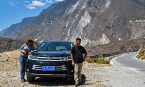 Self Drive China – Lijiang to Shangri-La