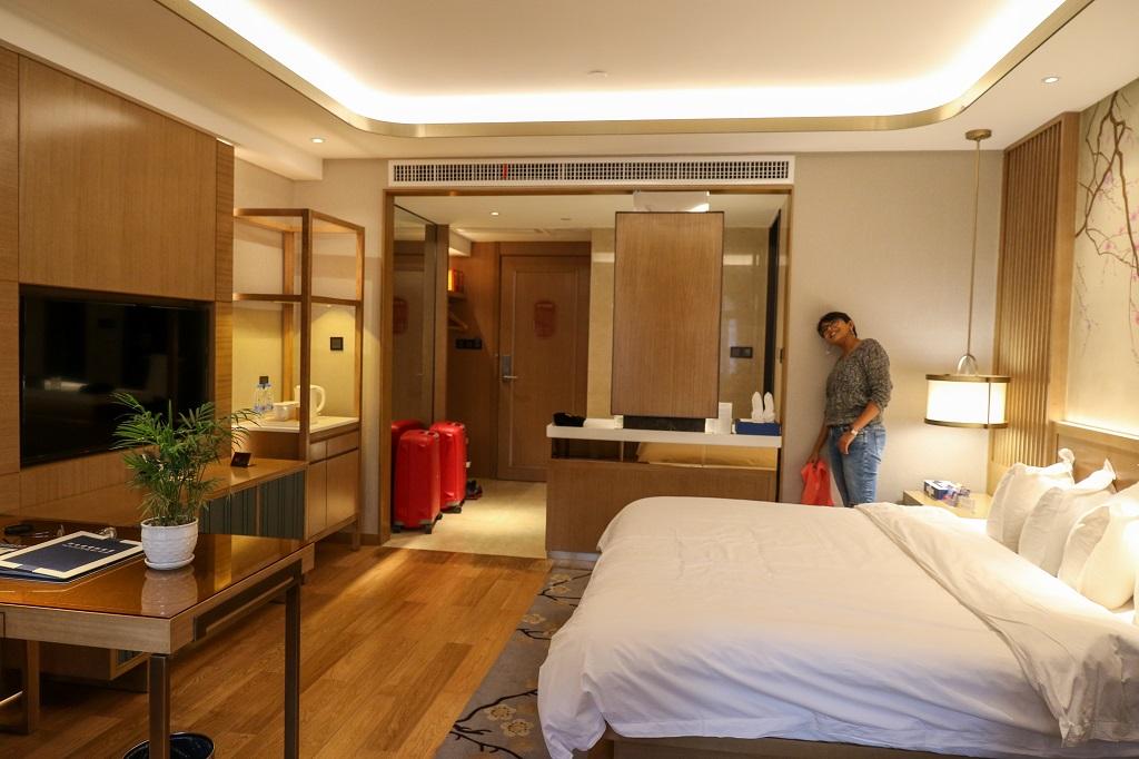 Herijun Hotel Kunming