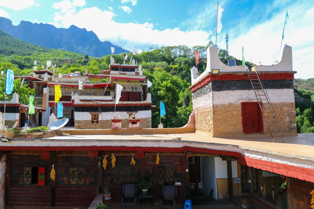 Jiaju Village Homestays