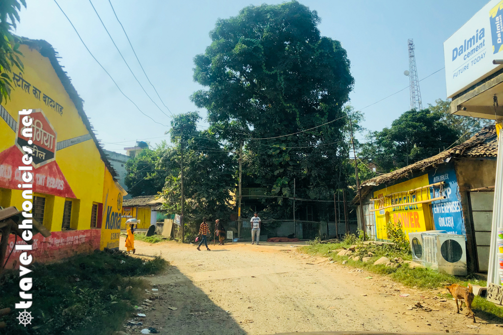Sonua Town